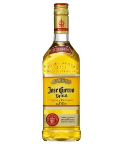 Josè Cuervo Reposado Tequila