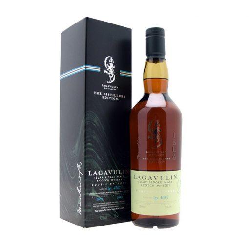 Lagavulin 16 years Distillery Edition 2019 Islay Single Malt Scotch Whisky