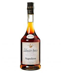 Calvados Morin 25 Ans Napoleon