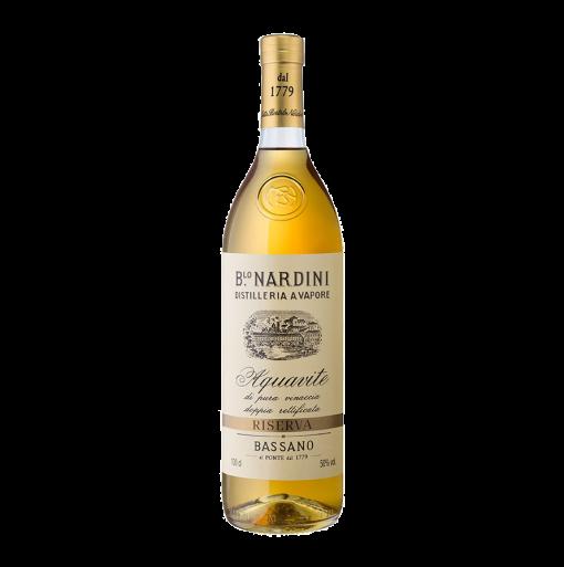 Acquavite di Vinaccia Riserva - B.lo Nardini