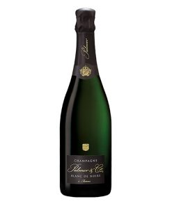 Champagne Blanc de Noir Brut - Palmer & Co