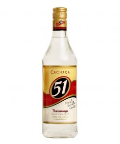 Pirassununga Cachaca 51