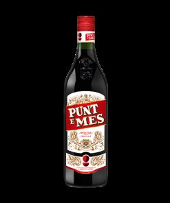 Carpano Punt e Mes Vermouth Rosso