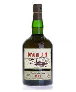 J.M Rhum Tres Vieux X.O.