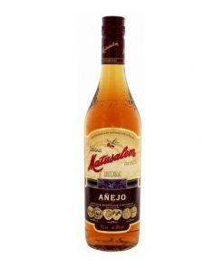 Matusalem Rum Añejo
