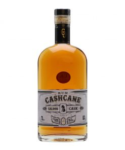 Rum Cashcane Saloon Cask