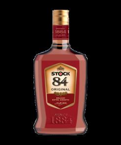 Stock Original 84