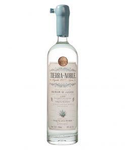 Tequila Tierra Noble Blanco
