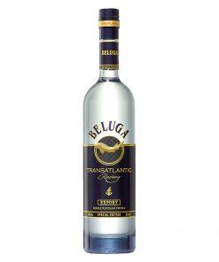 Beluga Transatlantic Noble Russian Vodka