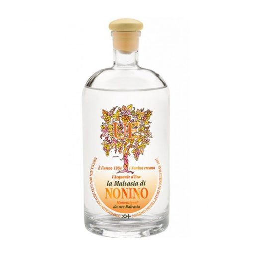 ÚE Acquavite d'uva La Malvasia - Nonino