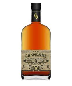 Rum Cashcane Extra Old