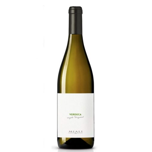 Single Vineyard Verdeca IGT Valle d'Itria 2019 - Cantine Miali