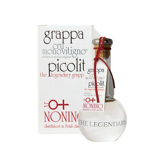 Grappa Picolit Cru 'The Legendary Grappa' - Nonino