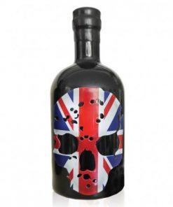 Vodka Ghost Union Jack Edition