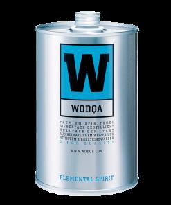 W Wodqa Ultra Premium Vodka