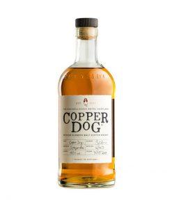 Copper Dog Whisky