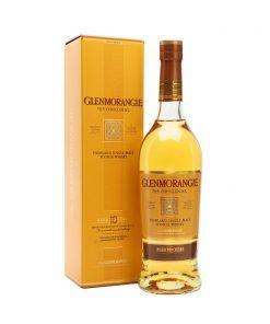 Glenmorangie 10 years Whisky