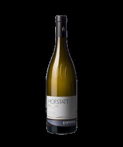 Hofstatt Pinot Bianco DOC Riserva 2018 - Kurtatsch