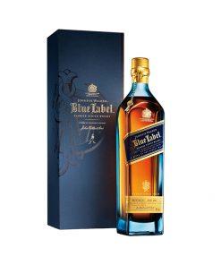 Johnnie Walker Blu Label Blended Scotch Whisky