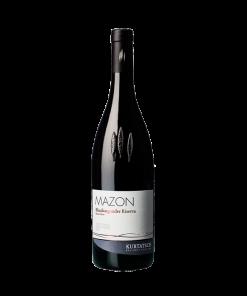 Mazon Pinot Nero DOC Riserva 2016 - Kurtatsch