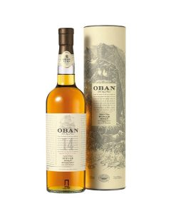 Oban 14 years Single Malt Scotch Whisky