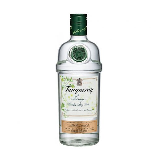 Tanqueray Lovage Gin