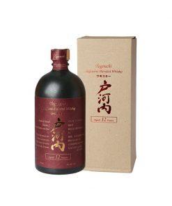 Togouchi 12 Years Whisky