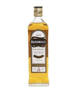 Bushmills Blended Irish Whisky