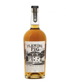 Flaming Pig Small Batch Irish Whisky