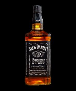 Jack Daniel's Old N°7 Bourbon Whisky