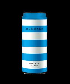 Birra Crak Mundaka