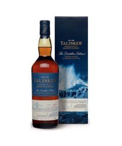 Talisker Distillers Edition 2018 Single Malt Scotch Whisky
