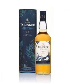 Talisker 15 Years Special Release 2019 Single Malt Scotch Whisky