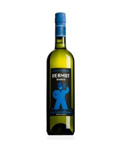 La Canellese Vermouth Bianco