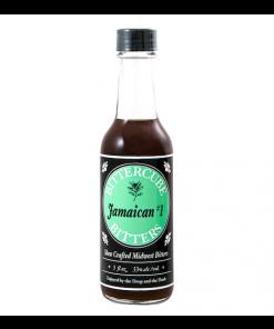 Bittercube Jamaican #1
