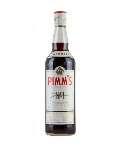 Pimm's N° 1