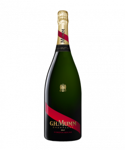 Champagne Cordon Rouge Brut - G.H.Mumm