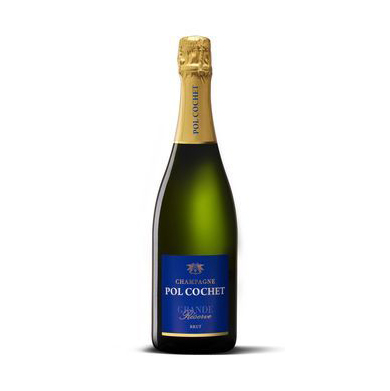 Champagne Grande Reserve Brut - Pol Cochet