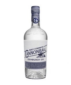 Edinburgh Cannonball