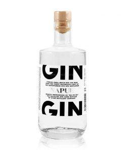 Gin Kyro Napue