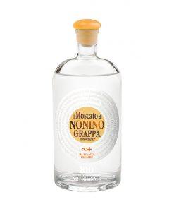 Grappa Moscato - Nonino