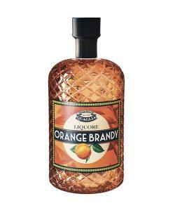 Quaglia orange brandy