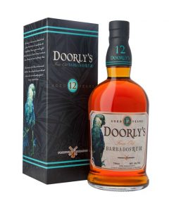 Rum Doorly's 12