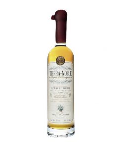 Tequila Tierra Noble Anejo