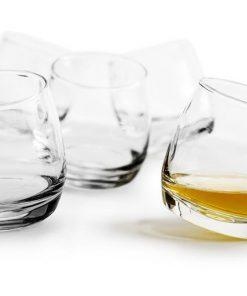 Bicchieri Oscillanti per Distillati Confezione da 6 - Sagaform