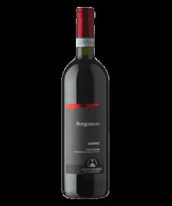 Borgomoro Cabernet Colli Euganei DOC - Montegrande