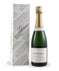 Champagne Brut Grand Cru - Egly-Ouriet