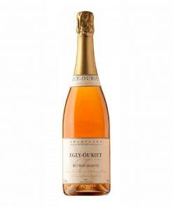 Champagne Brut Rosè Grand Cru - Egly-Ouriet