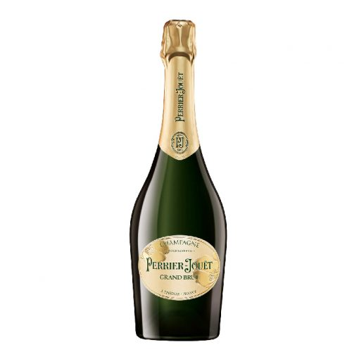 Champagne Grand Brut - Perrier Jouet
