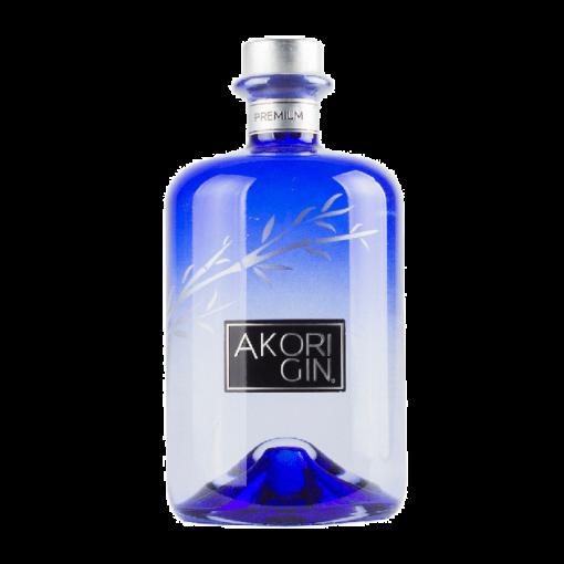 Gin Akori